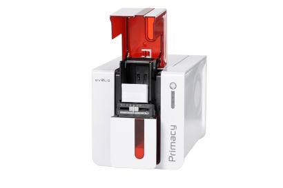 Evolis Primacy Expert Single Side Card Printer - PM1H0000RS