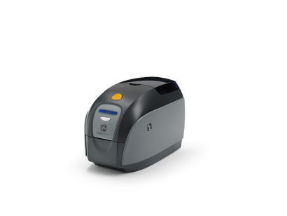 Zebra ZXP Series 1 Card Printer - Single Sided Z11-00000000EM00