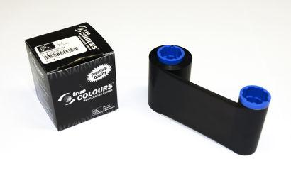 Zebra 800015-301 ID Card Printer Ribbon - 1500 Images