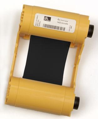 Zebra 800033-801 ZXP Series 3 Monochrome Ribbons - 1000 Images
