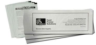 Zebra 105912-913 P330i/P430i Premier Cleaning Kit