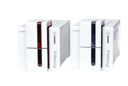 Evolis Primacy Expert Double/Dual Sided Card Printer PM1H0000RD