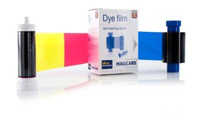 Magicard EN1 MA300YMCKO RioPro/Enduro/Pronto YMCKO | 300 Images