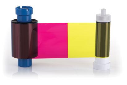 Magicard Rio Pro & Enduro EN8 YMCKOK Printer Ribbon MA250YMCKOK