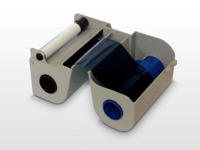Fargo 44202 Standard Black Ribbon for Fargo C30 Card Printer