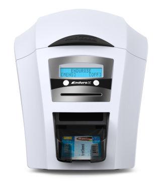 Magicard Enduro3e Dual Sided Plastic Card Printer 3633-3021