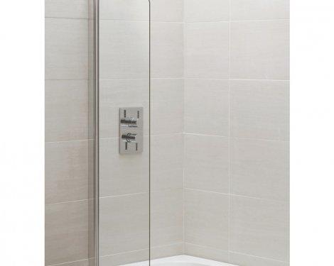 Mini Bath Screen