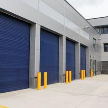 Rollashield RD Industrial Steel Roller Doors