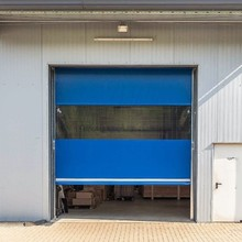 Rapidor Pro High Speed Roll Doors