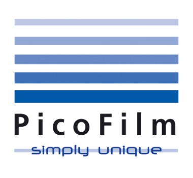 PicoFilm Tearproof Colour Laser Film 195 Micron