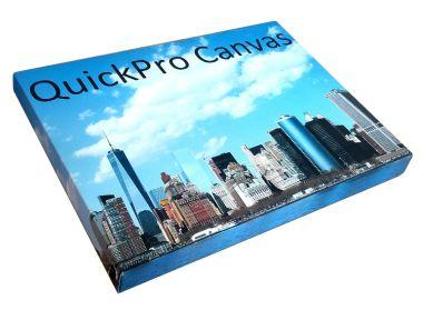 QuickPro Canvas Frames - Starter Pack 1