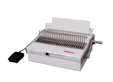 Renz Combi-Comfortplus Electric Comb Binder