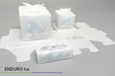 EnDURO ICE SRA3 Translucent 260gsm Digital