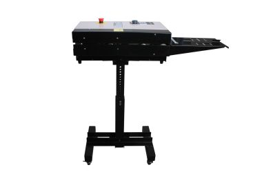 NEW! RBW-1500 Thermal Banner Welder
