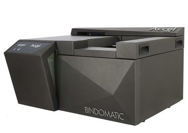 Bindomatic Accel Ultra Thermal Binding System