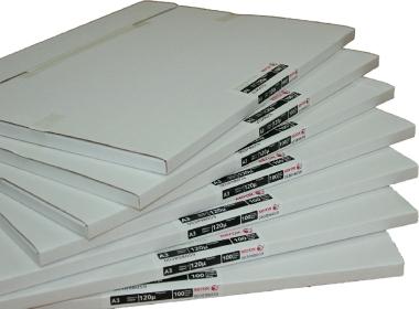 Never-Tear Laser Tearproof Permanent Paper