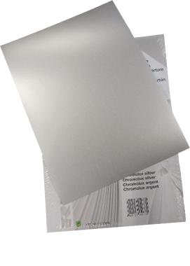 Binding Covers Metallic