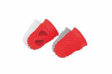 Rubber Thimblettes