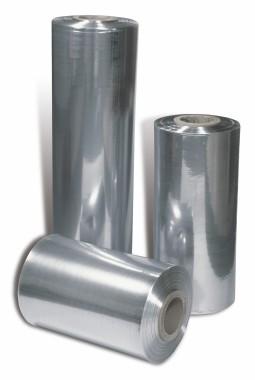 A-Line PVC Shrinkwrap Film 38 micron