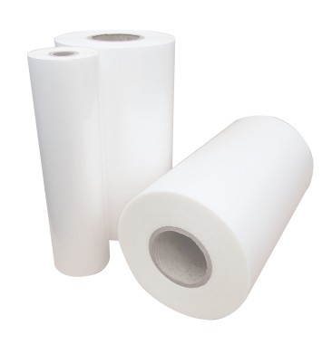 Soft Touch Laminating Film - 77mm core