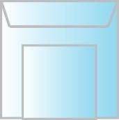 Self-Adhesive CD/DVD Pockets