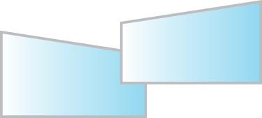Self-Adhesive Angled File Pockets