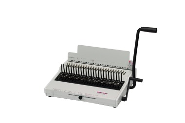 Renz Combi-S Manual Comb Binder