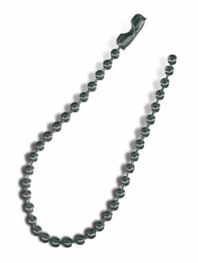 Nickel No3 Ball Chain - cut lengths