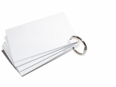 Binding Rings - Steel