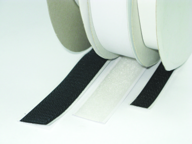 A-Line Self-adhesive Hook & Loop Tape 100mm