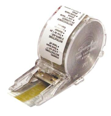 Staple Cartridges - Universal for bookletmakers etc