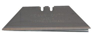 Spare Utility Blades - standard type