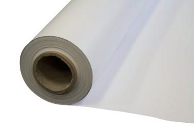 Makalu Solvent White 135gsm Semi-gloss Poster