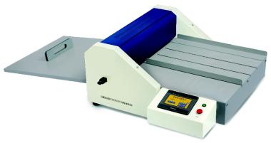 GPM 450SA Programmable Electric Desktop Creaser