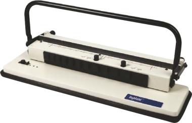 HF46/CAL Traditional Calendar Wire Binder A3 420mm 3:1
