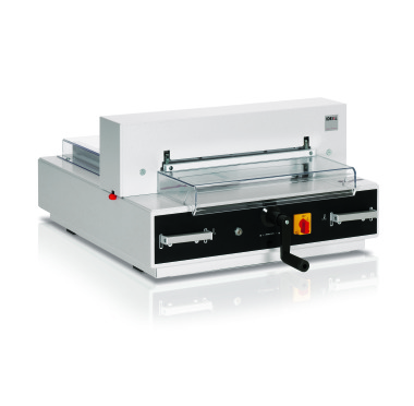 Ideal 4350 Electric Guillotine 430mm cut