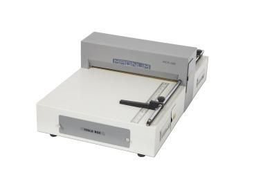 Magnum Budget SRA3 Electric Desktop Creaser