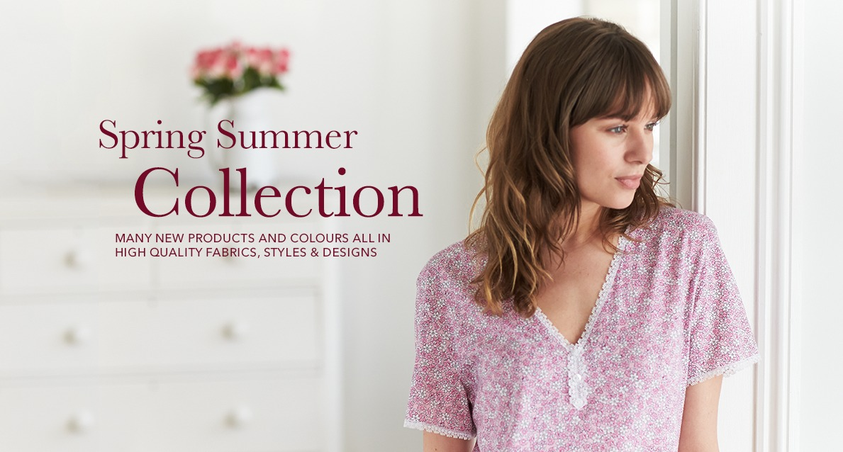 Spring Summer Collection 2015