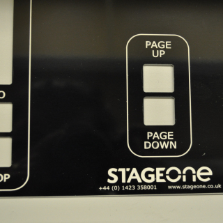 stageone