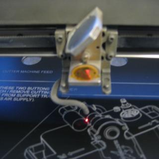 laser head2