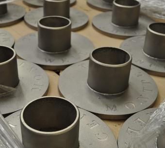 steel baseplates