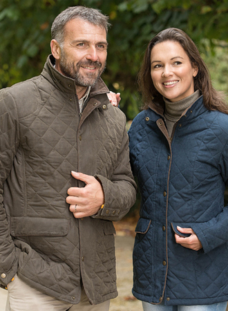 Baleno Shooting Wear & Country Clothing
