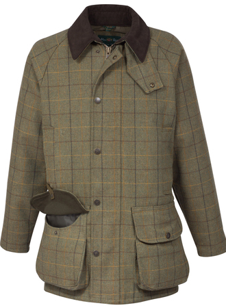The Trend For Tweed