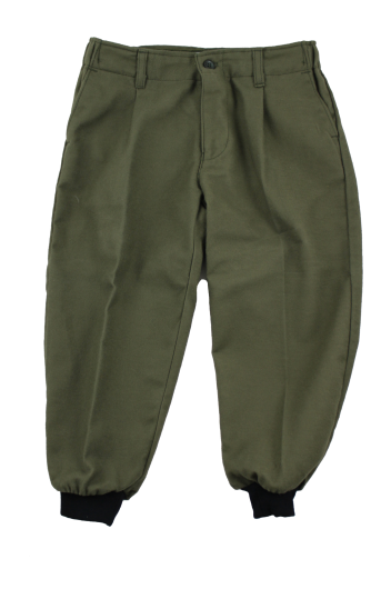 Junior Lightweight Moleskin Breeks