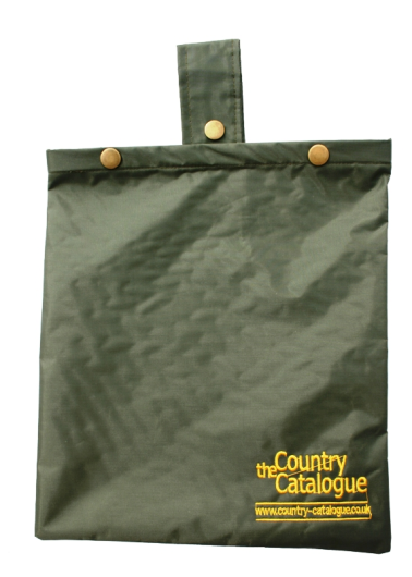 Spent Cartridge Bag