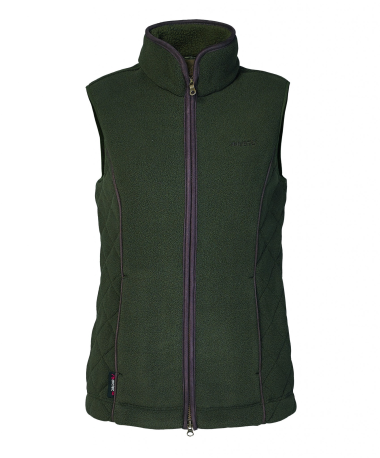 Musto Women's Melford Fleece Gilet