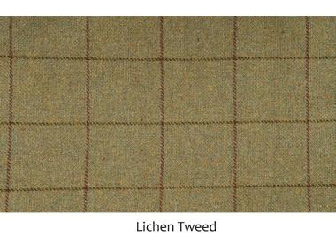 Alan Paine Rutland Tweed  Waistcoat (Lichen) - size S or 2XL