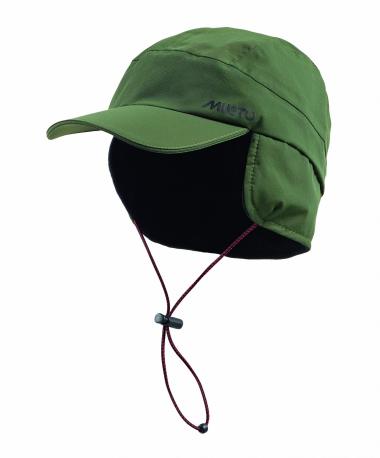 Musto Waterproof Fleece Lined Cap