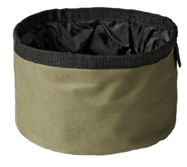 Seeland Dog Water Bowl