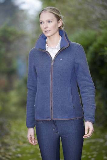 Toggi Blyford Ladies Fleece Jacket - size 8
